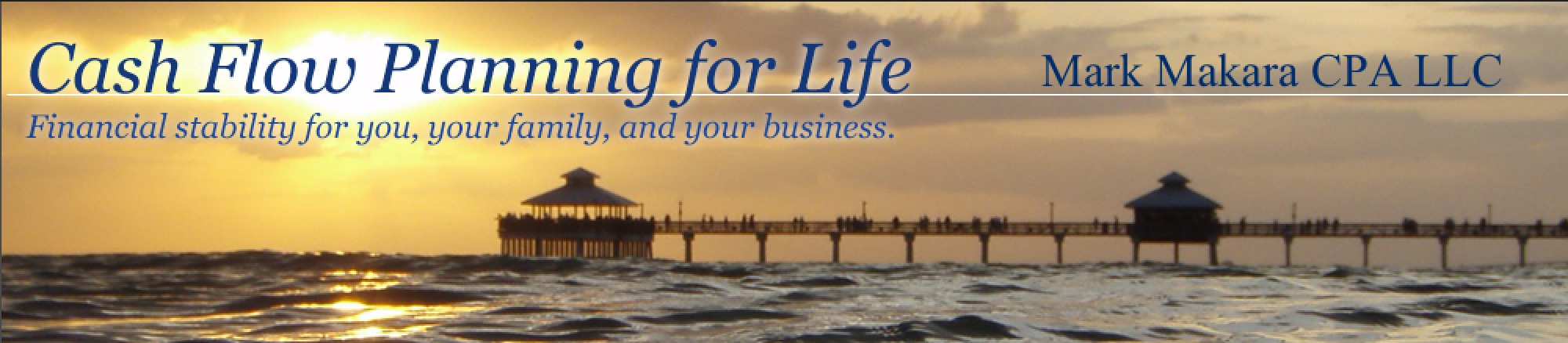 Cash Flow Planning for Life - Helping you reach your personal & professional financial goals.