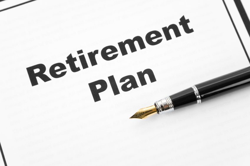 Retirement Plans For Food Service Employees