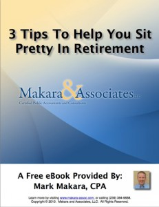 3 Tips to Help You Sit Pretty In Retirement
